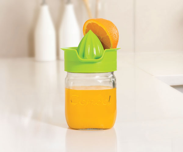 Consol Juicer