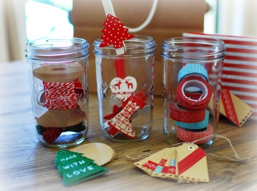 Il Christmas Wrapping Tags Jars2