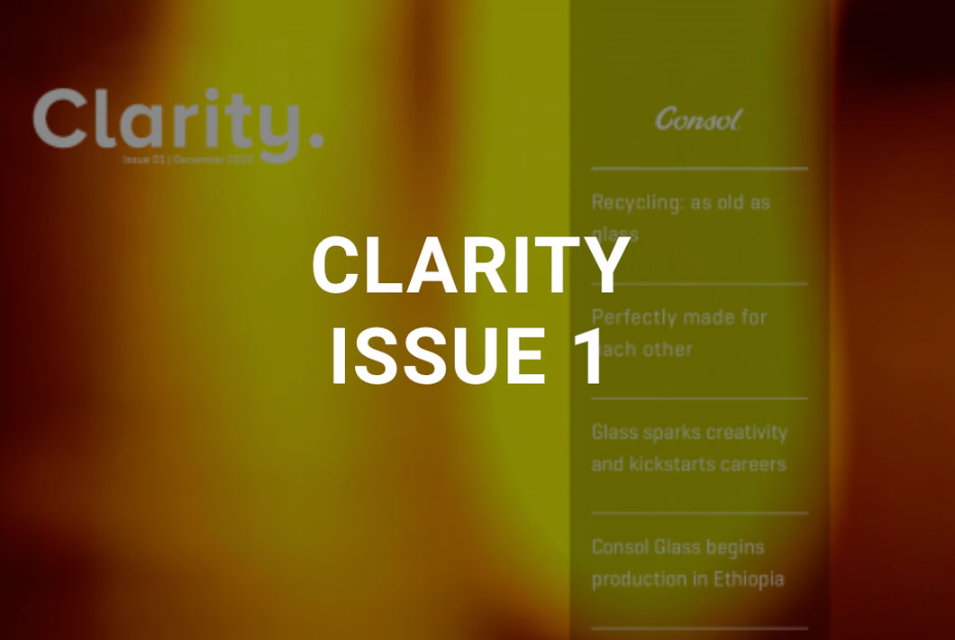 Clarity Tn Issue 1
