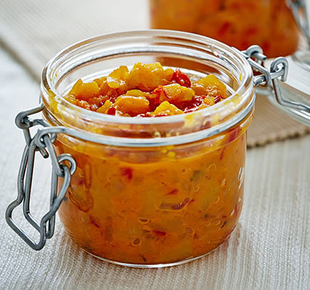 Recipe Fruit Chutney